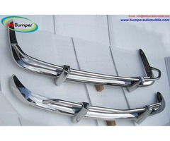Volkswagen Karmann Ghia US type bumper kit