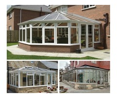 Conservatories in North East