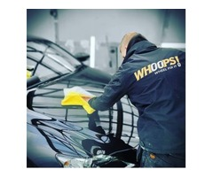 Whoops Wheel Fix It | Alloy Wheel Repair Services