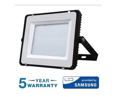300W LED Slim Floodlight SMD SAMSUNG CHIP | Smart Lighting Industries