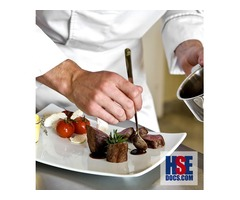 Offering Food Standards Certificate Online | HSEDocs