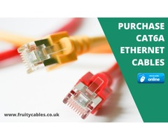 Where to Purchase Cat6a Ethernet Cables