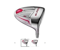 Cobra Women's Fly-Z XL Golf Driver, Right Hand, Graphite, Ladies, 15-Degree