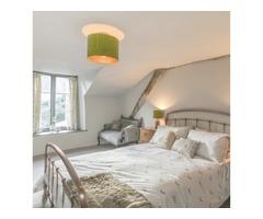 Luxury Cottages in Devon