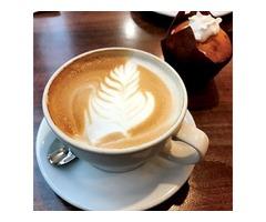 Coffee Republic Bedford