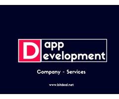 Dapp Development Services