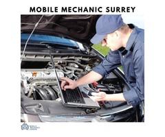 Mobile mechanic Service in Surrey London