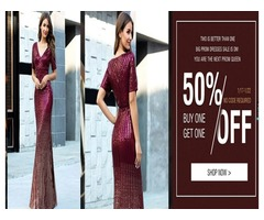 Beautiful & Affordable Dresses | Bridesmaid & Evening | Ever-Pretty UK