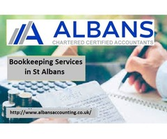 Through Bookkeeping Services in St Albans you can achieve new Cliffs of Profits