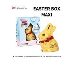 Easter Box Maxi
