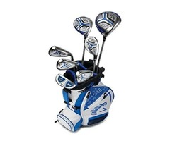 Callaway Golf Xj Junior Golf Set