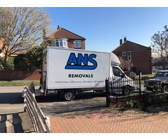 Looking for a Moving Company in Leeds?