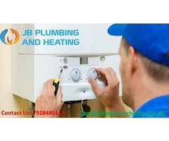 Get annual boiler services from Boiler Maintenance Manchester