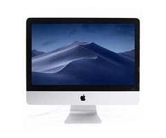 Apple IMac 21.5in 2.7GHz Core I5 (ME086LL/A) All In One Desktop, 8GB Memory, 1TB Hard Drive, MacOS 1
