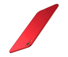 "Bakeey Protective Case For iPhone XR 6.1"" Slim Anti Fingerprint Hard PC Back Cover"
