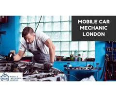 Mobile Car Mechanic in London