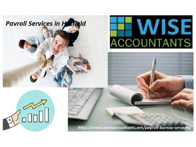 Payroll Services in Hatfield can help you in Controlling costs and saving Business Hours | free-classifieds.co.uk