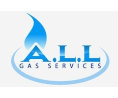 ALL Gas Services Ashford