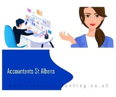 Hire Highly Qualified Accountants St Albans to Meet Your Business Goals