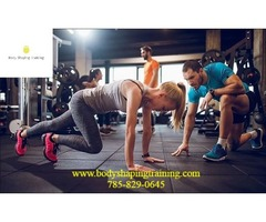 Achieve Sustainable Weight Loss in Reading at Body Shaping Training