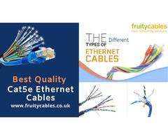 Get Online Cat5e Ethernet Cables
