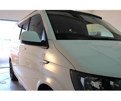 VW Camper Van Ceramic Coatings and Machine Polishing Specialist West Midlands