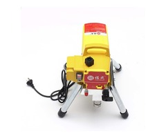 2200W 220V 6000Psi High Pressure Airless Spraying Machine Paint Sprayer Wall Spray Machine