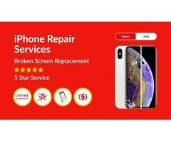 Need iPhone Repair in London? Looking for a Mobile Repair Shop?