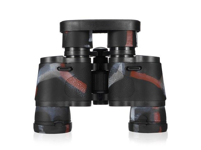60x60 Outdoor Tactical Handheld Binocular Portable HD Optic Bird Watching Telescope Day Night Vision | FreeAds.info