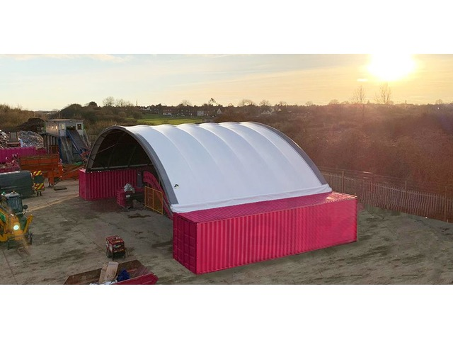 Storage Shelter | FreeAds.info