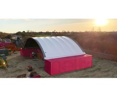Storage Shelter | free-classifieds.co.uk