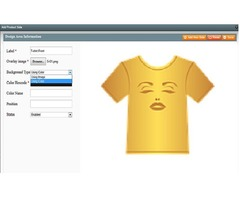 Grow the popularity of your t-shirt store with advanced software