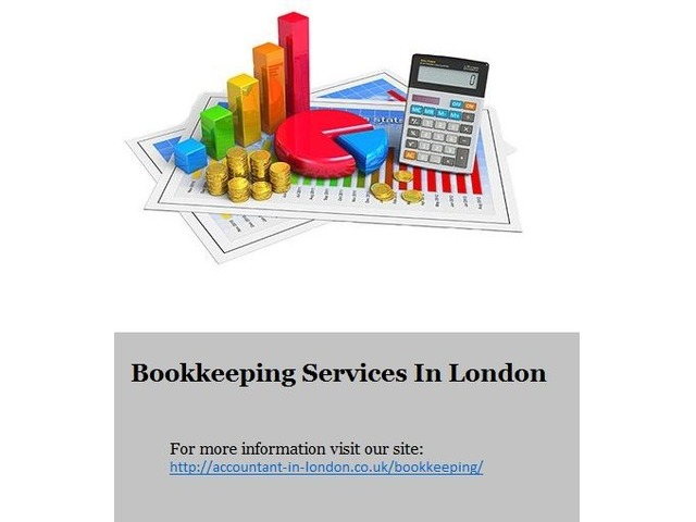 Get Bookkeeping Services In London For All Types Of Business | FreeAds.info