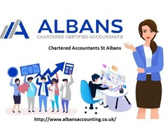 Albans Accounting Is One Of The Best Chartered Accountants St Albans