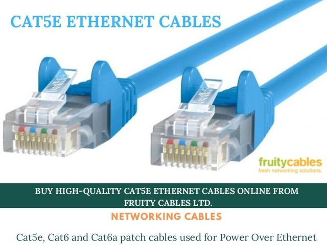 Buy Best Cat5e Ethernet Cables Online  | FreeAds.info