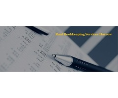 Hire Rauf Bookkeeping Services Harrow With The Best Tax Accountants | FreeAds.info
