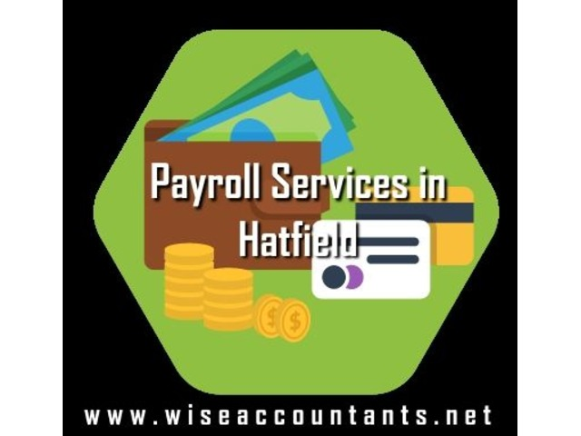 Planning To Get Efficient Payroll Services in Hatfield | FreeAds.info