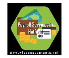 Planning To Get Efficient Payroll Services in Hatfield