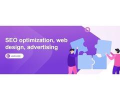 SEO, marketing, advertising - freelance services - UK