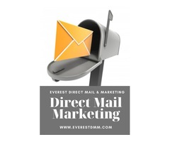 Direct Mail Marketing-Everest DMM