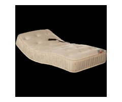 Shop Pocket Sprung & Memory Foam Mattress For Adjustable Bed