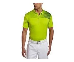 men Golf Apparel