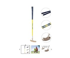 Acstar Two Way Junior Golf Putter Kids Putter Both Left and Right Handed Easily Use 3 Sizes for Ages