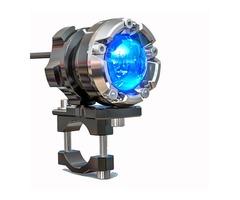 Spirit Beast 5-60V 10W LED Motorcycle Waterproof Headlights Spotlight Super Bright Light