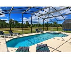 Book a luxury Villa on Rent in Orlando