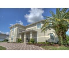 Rent Villa with Private Pool in Orlando