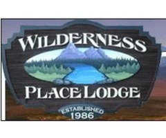 Wilderness Place Lodge | Perfect Way To Escape‎