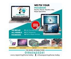 MacBook Repair Services UK