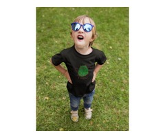 T-shirt for boys customizable | free-classifieds.co.uk