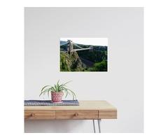 Cliffton Bridge Wall ART